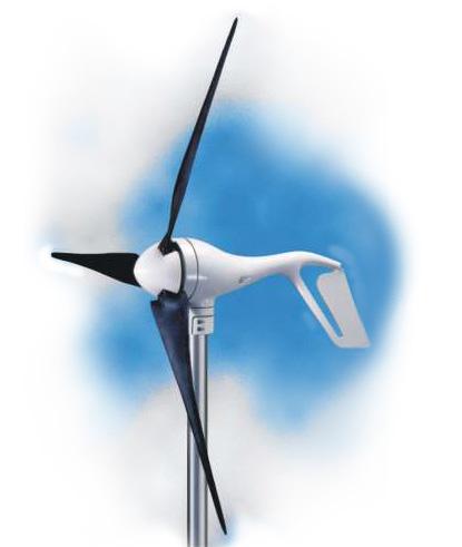 Air-X Marine Wind Turbine | Neutral Existence LLC